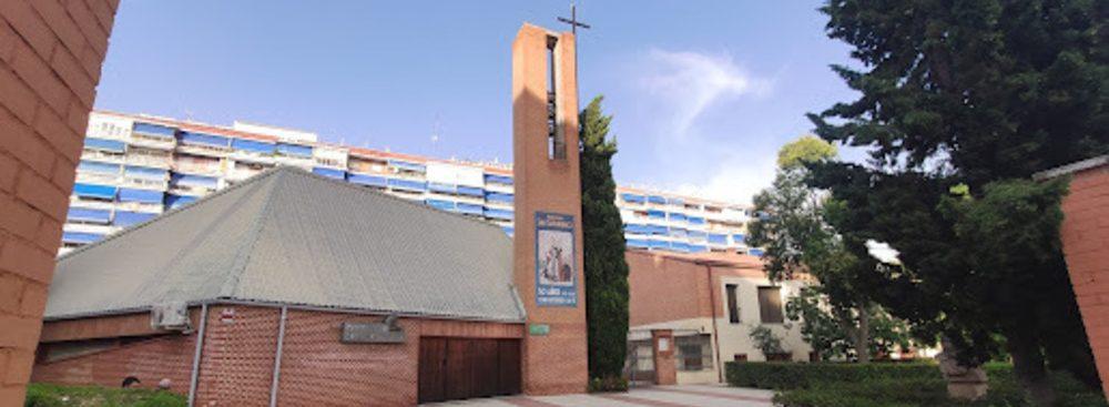 Alcorcón - Diócesis de Getafe